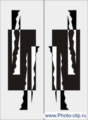 Абстракция №131