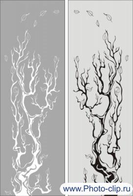 Рисунок дерева №13