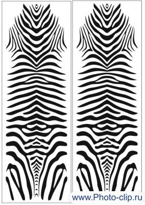 Пескоструйный рисунок Абстракция №231