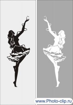 Балерина 27