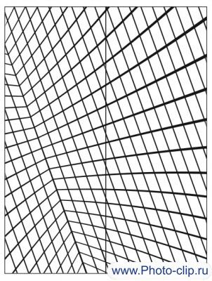 Пескоструйный рисунок Абстракция №326