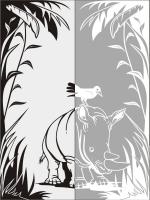 Носорог №10