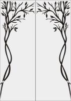 Рисунок дерева №10