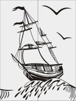 Корабль №10