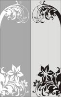 Арка цветочная 11