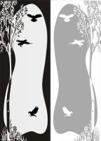 Арка с деревом №12