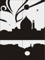 Мечеть 12