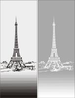 Эйфелева башня №13