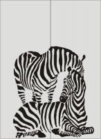 Зебры №16