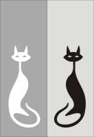 Кошки №16