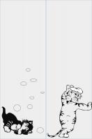 Шаблон коты №1