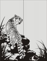 Тигр №17