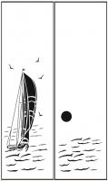 Пескоструйный рисунок №178