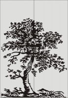 Рисунок дерева №18