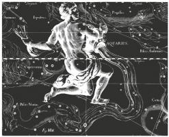 Пескоструйные рисунки Космос №18
