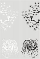 Тигр №19