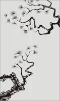 Дерево китайское №19