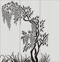 Рисунок дерева №21