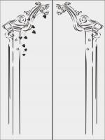 Арка с колоннами 22