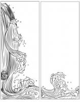 Пескоструйный рисунок №232