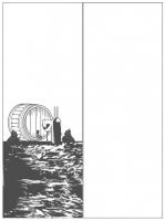 Пескоструйный рисунок №235