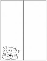 Пескоструйный рисунок Детский №236
