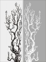 Рисунок дерева №24
