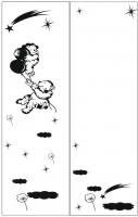 Пескоструйный рисунок Детский №247