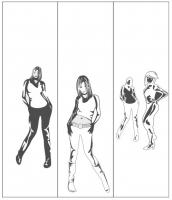 Пескоструйный рисунок люди  №263