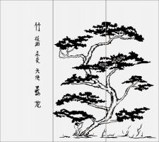 Китайское дерево 27