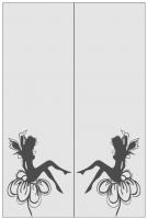 Пескоструйный рисунок 27