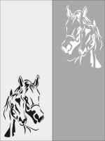 Лошадь №27