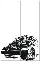 Пескоструйный рисунок №28