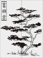 Китай дерево 29