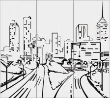 Город №30
