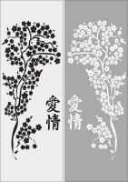 Китайское дерево 31