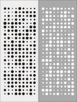 Векторные квадраты 32