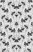 Пескоструйный рисунок птицы №414