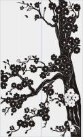 Рисунок Сакуры №4