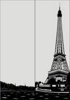 Эйфелева башня №5