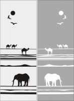 Слоны №5