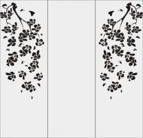 Цветы сакуры №7