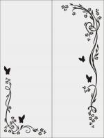 Бабочки 75