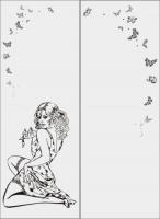 Бабочки 76