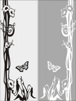 Бабочки 82