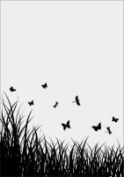 Бабочки 89