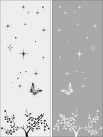 Бабочки 90