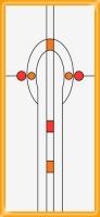 Витраж dv-04