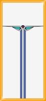 Витраж dv-12